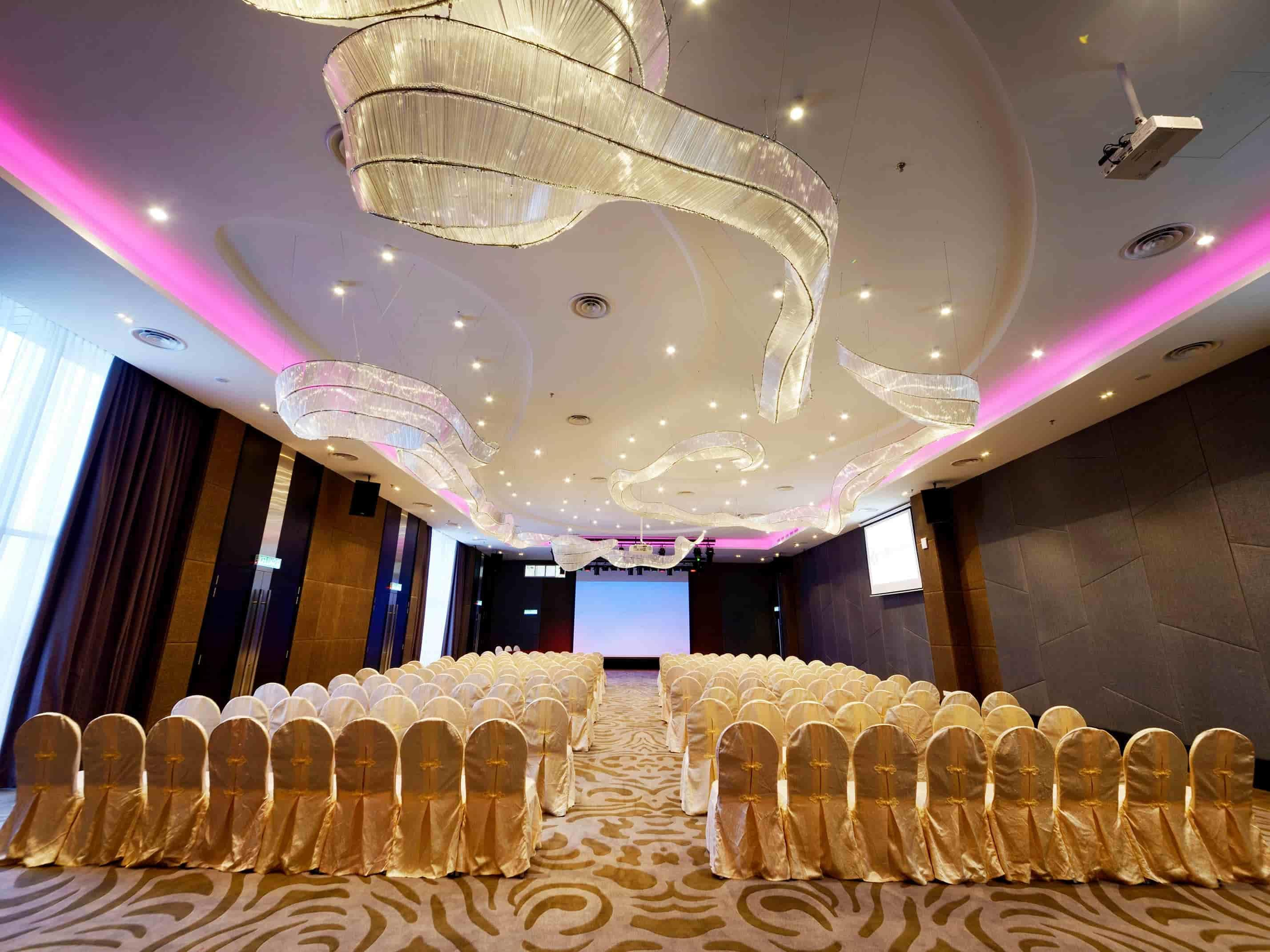 Sky Ballroom - Lexis Hibiscus® Port Dickson
