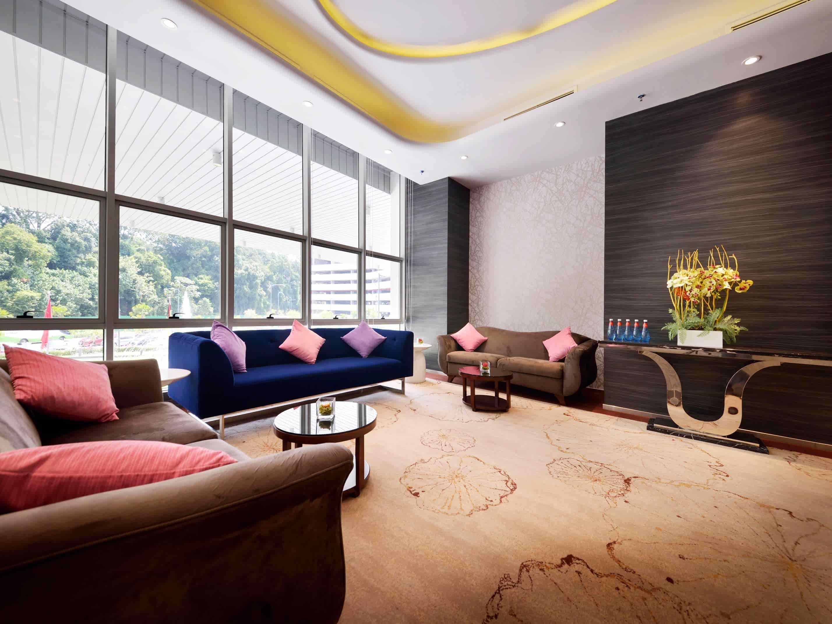 VIP Room - Lexis Hibiscus® Port Dickson