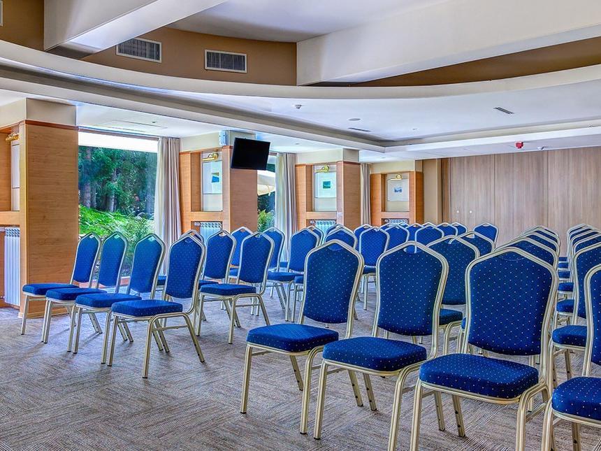 Tisa 1 Room at Ana Hotels Bradul Poiana Brașov