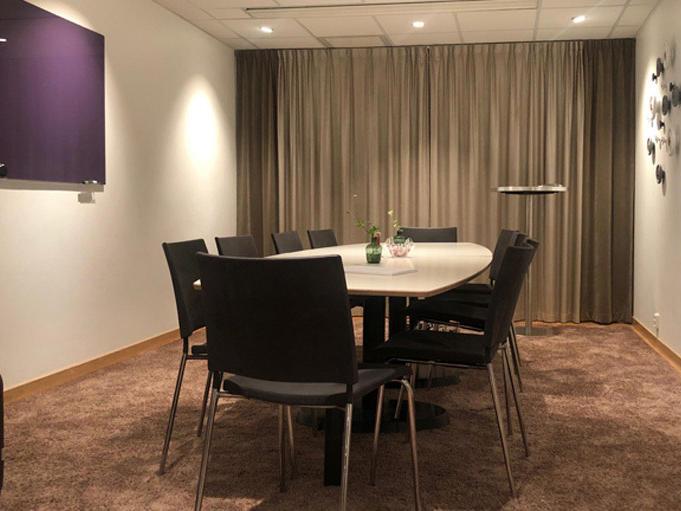 Casual Room at Hotel Birger Jarl in Stockholm, Sweden