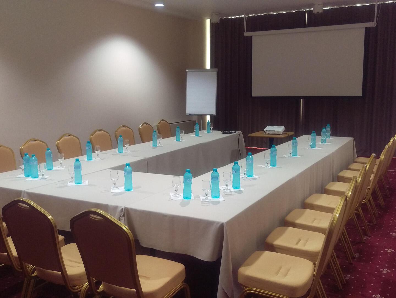 BUCURESTI Room at IAKI Conference & Spa Hotel in Mamaia