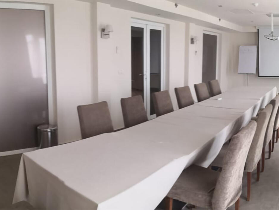 PARIS Room at IAKI Conference & Spa Hotel in Mamaia