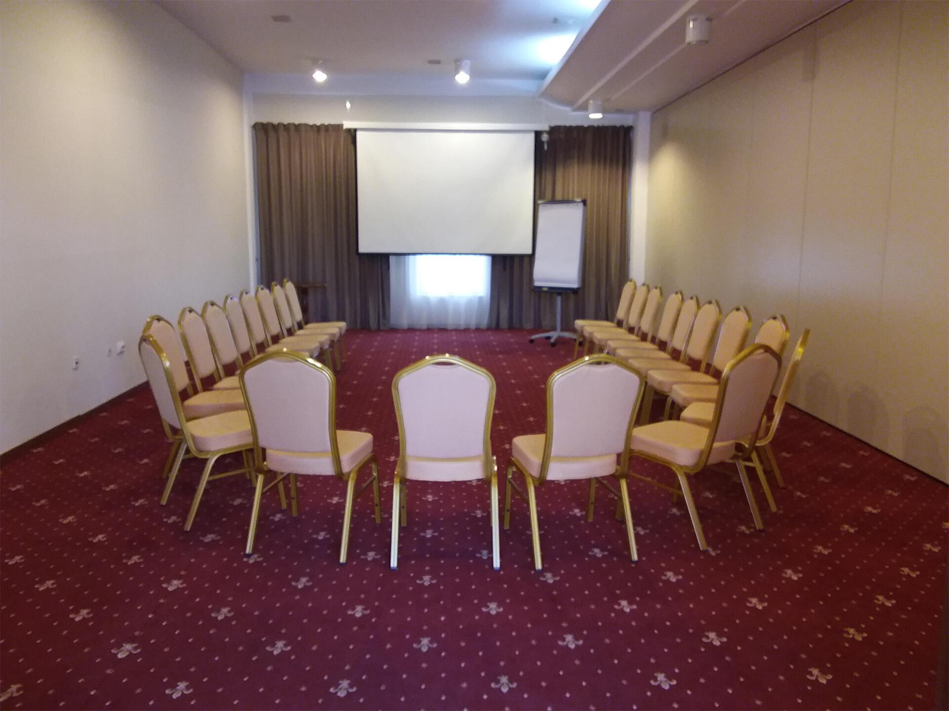 ROMA Room at IAKI Conference & Spa Hotel in Mamaia