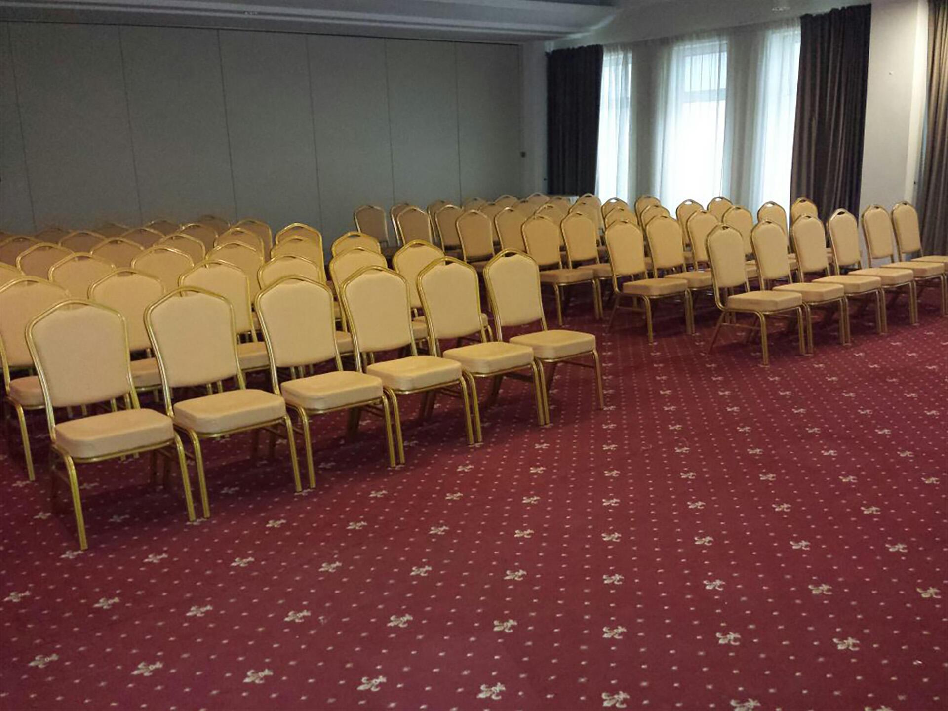 MADRID Room at IAKI Conference & Spa Hotel in Mamaia