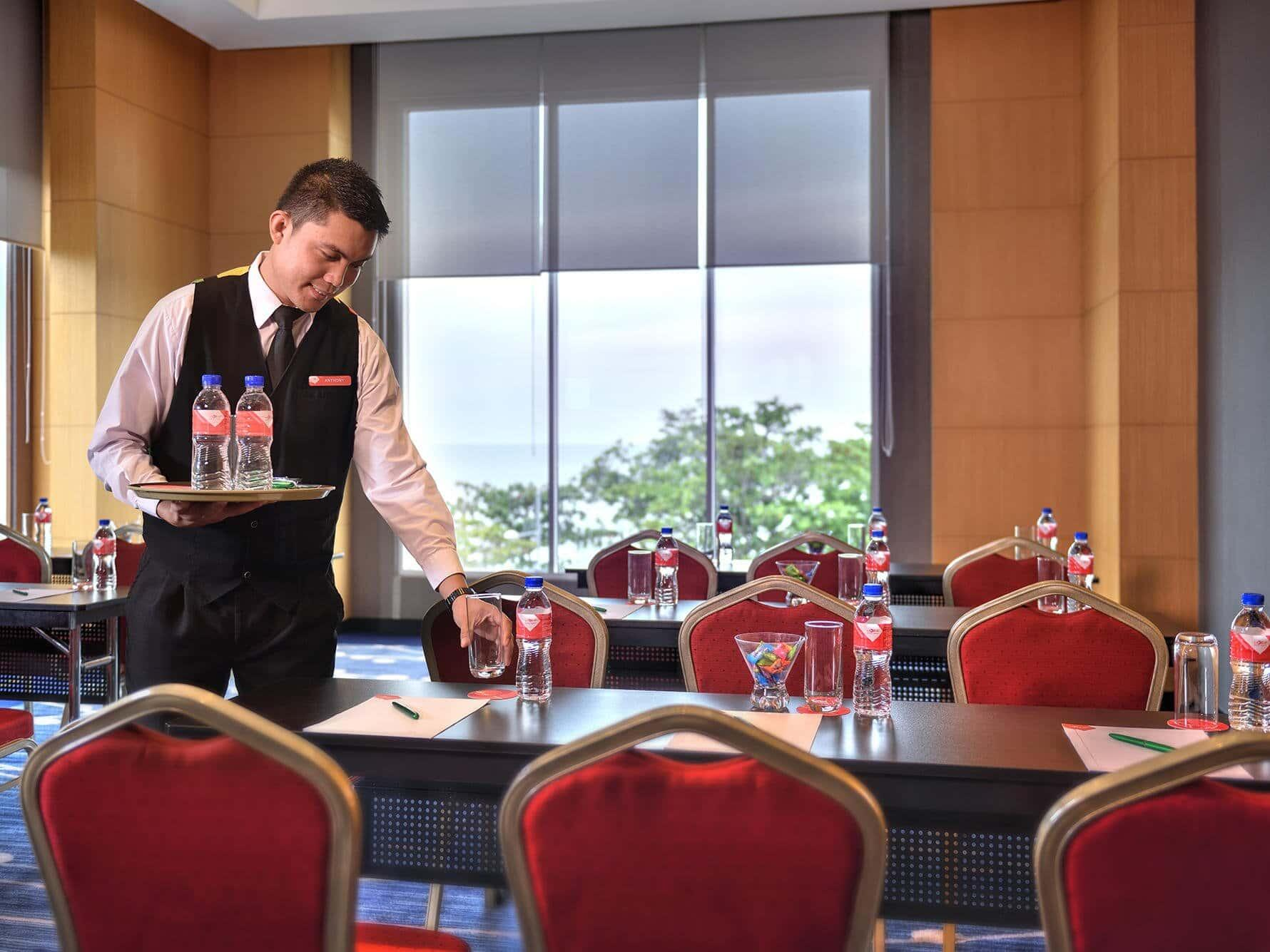 Function Rooms at Lexis Suites Penang 1
