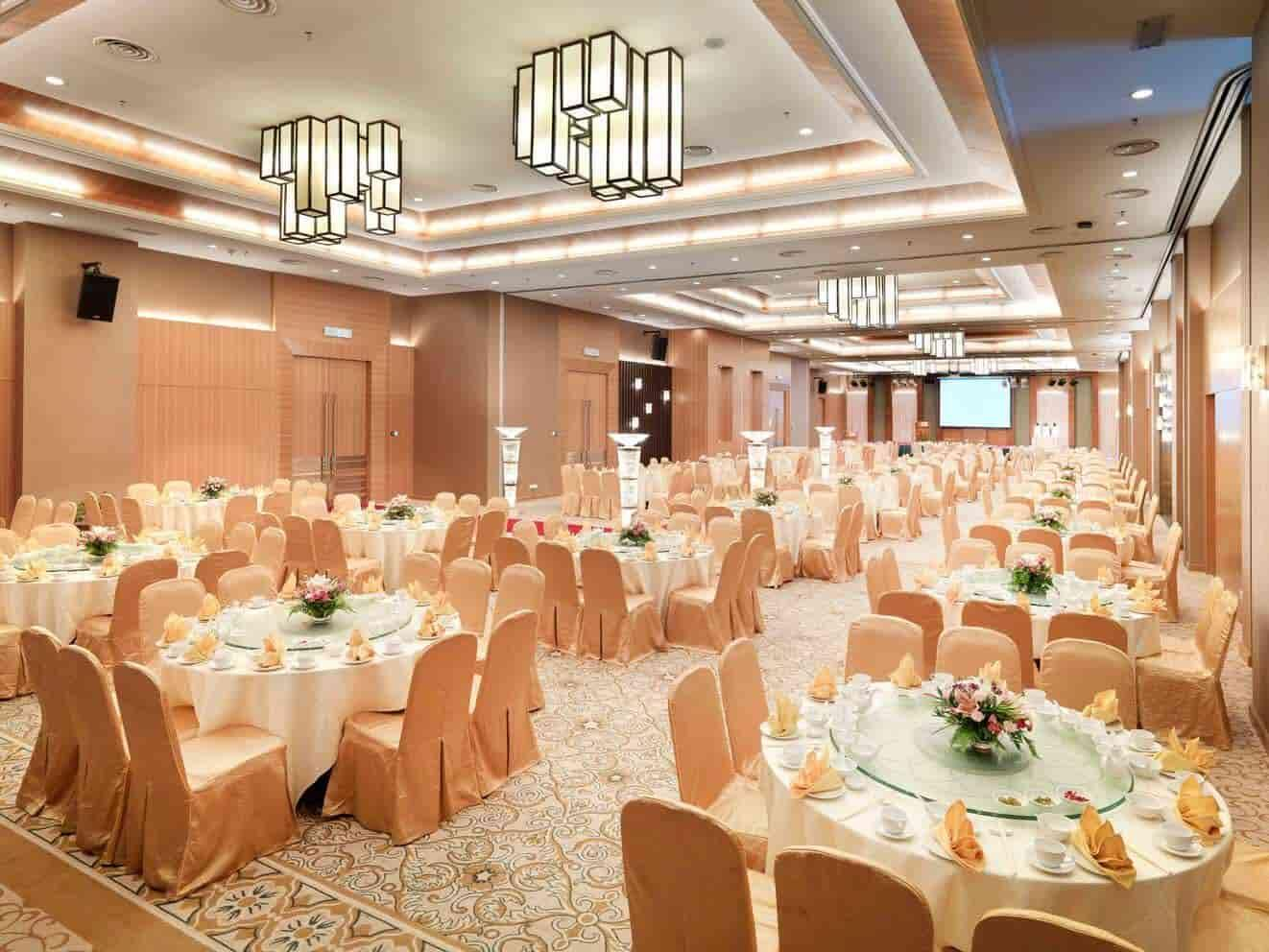 grand ballroom and function rooms venues in grand lexis port dickson