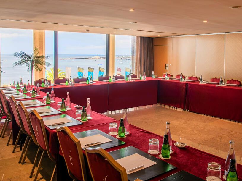 Room Oceanus at Hotel Cascais Miragem Health & Spa