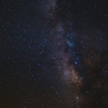 Stargazing at Hotel Flora