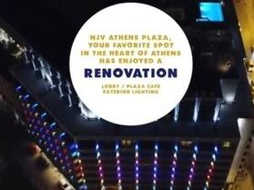 NJV Athens Plaza Renovation
