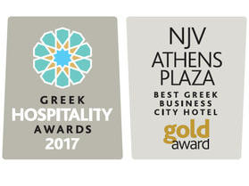 BEST GREEK BUSINESS CITY HOTEL