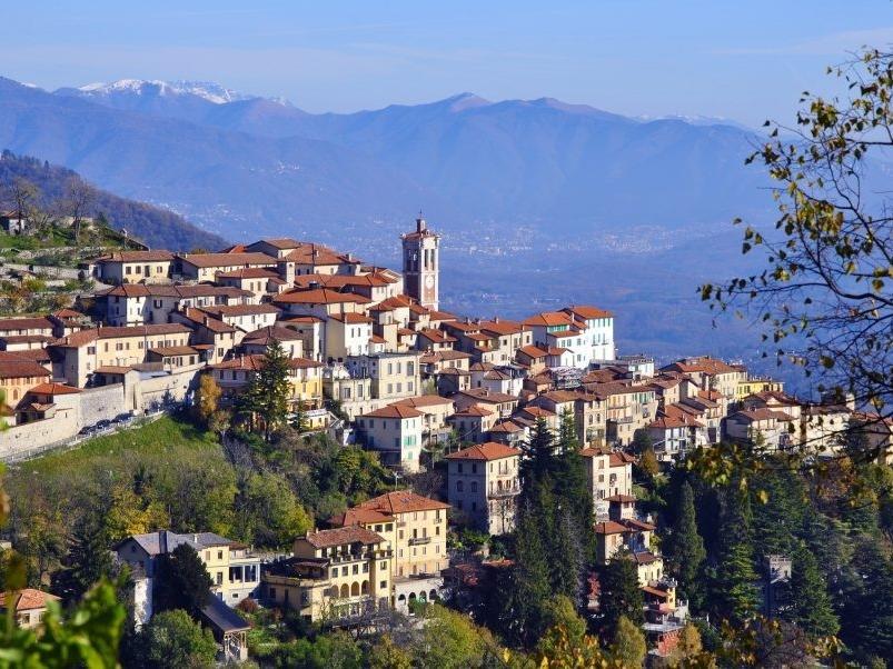 Varese Italy