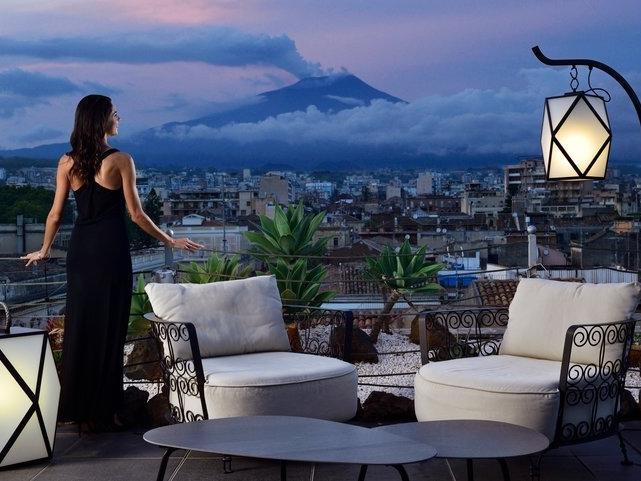 Palace Catania | UNA Esperienze Gruppo UNA
