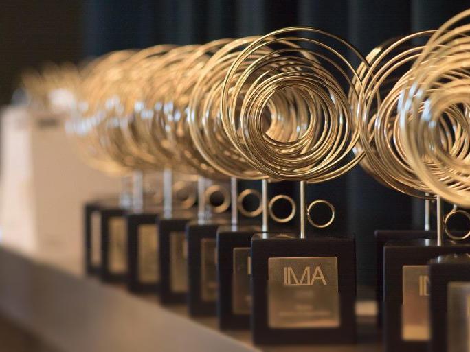 Premi IMA - Italian Mission Award 2019