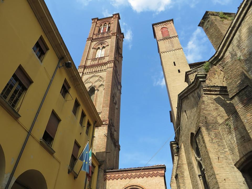 Bologna vacanze di pasqua