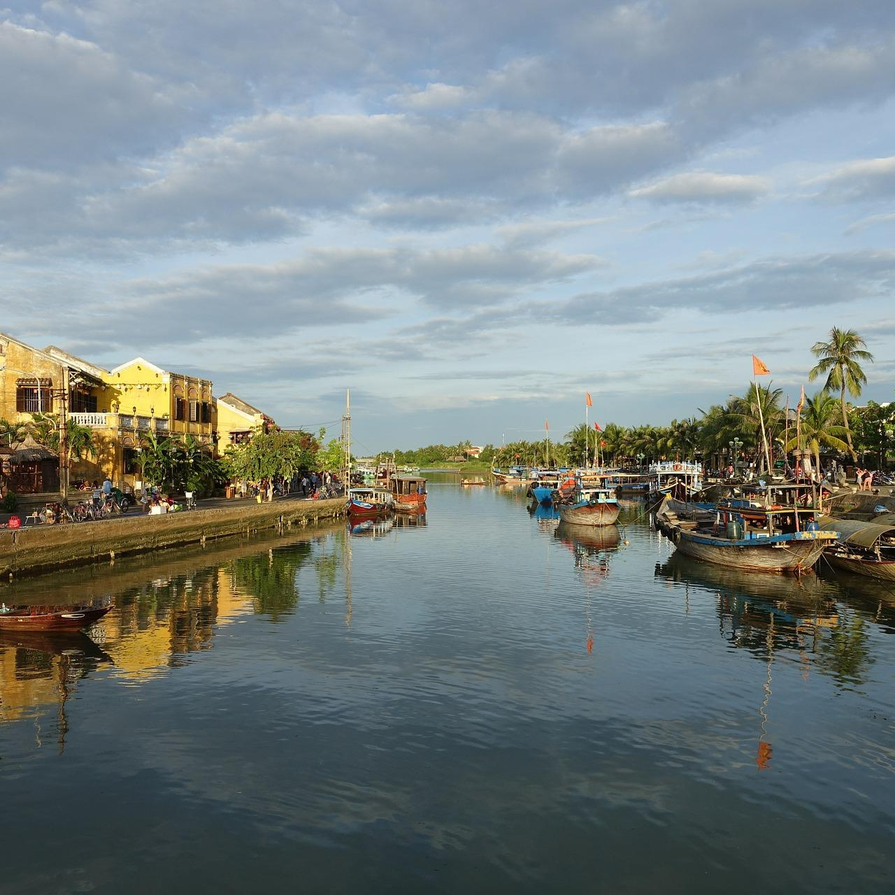 U Riverside Hoi An near U Hotels and Resorts