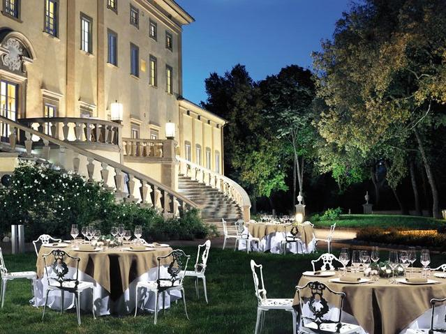 Matrimonio in Toscana a Villa le Maschere | UNA Esperienze