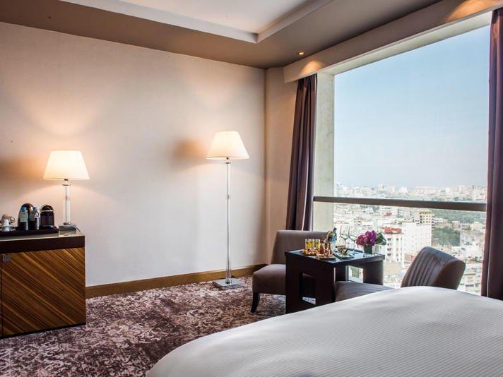 Premium Room at Kenzi Hotels Group
