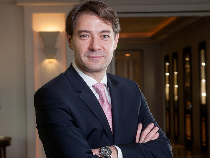 Interview with Gran Hotel Inglés General Manager Javier Polo
