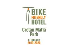 Bike Friendly Hotel 2019-2020