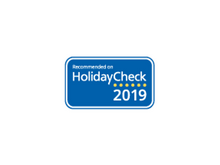 Holiday Check 2019