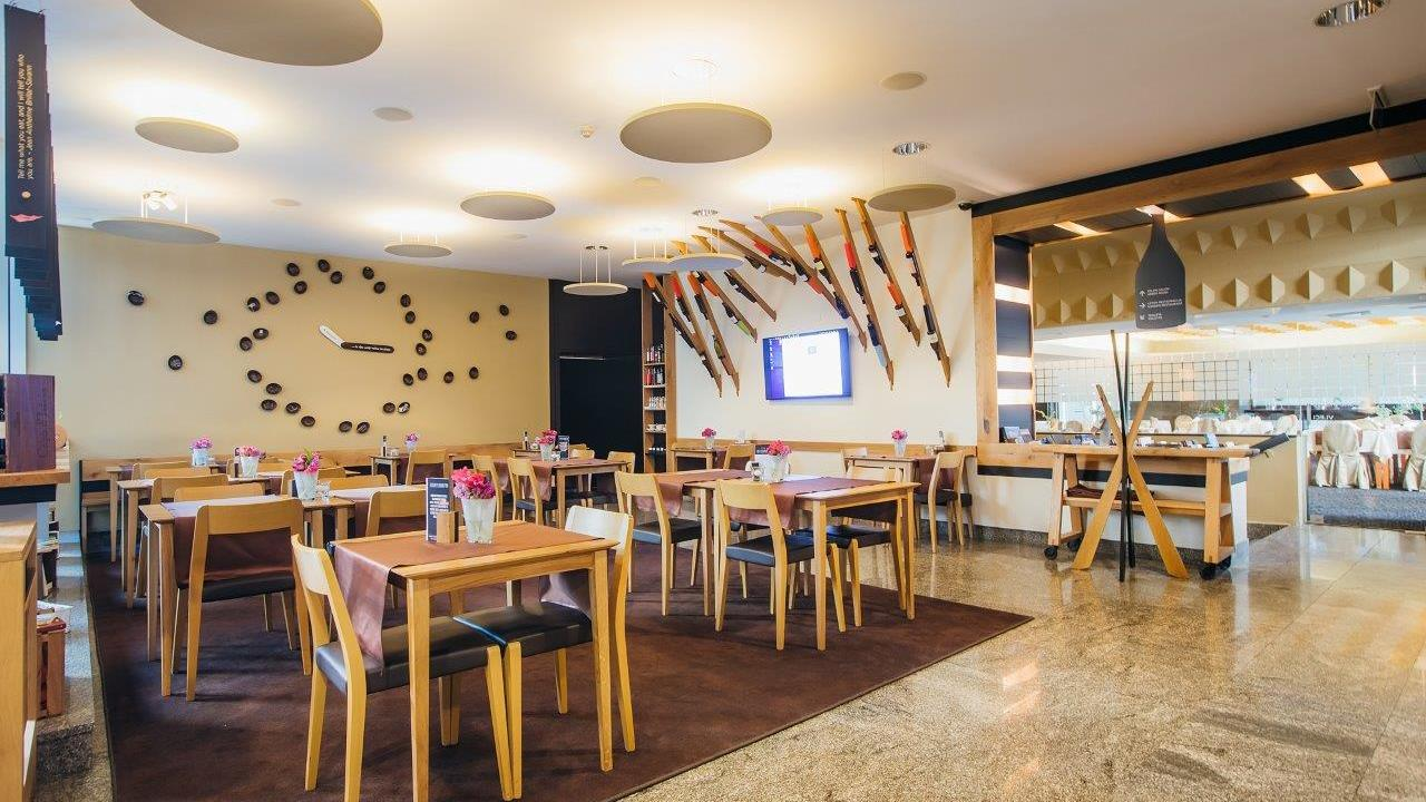 Restaurant at Union Hotels Collection