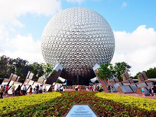 Disney's Epcot Prepares to Launch New Attractions in Late 2019