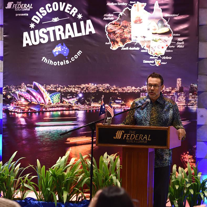 Discover Australia – A Taste of Australia