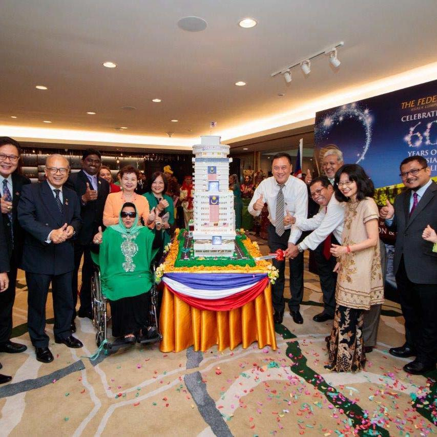 The Grande Dame of Kuala Lumpur Embarks on a Year of Celebrations in 2017