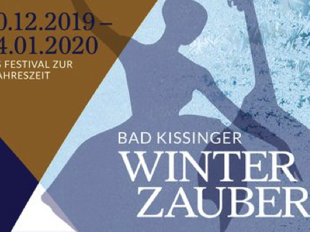 Kissinger Winterzauber