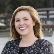 A photo Liv Bourne a Team member at Alderbrook Resort & Spa