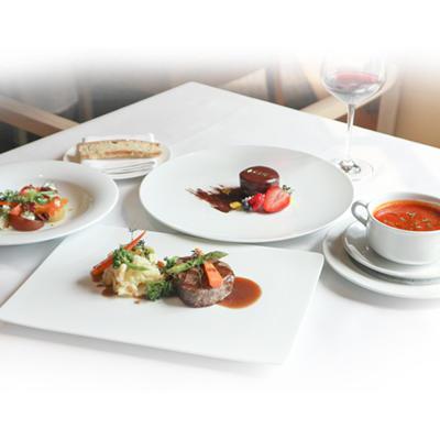 Tour Around Europe- Beef - Goodwood Park Hotel