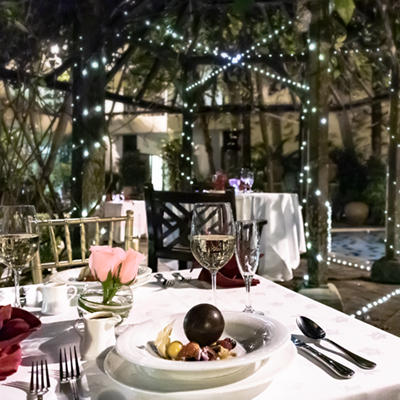 Celebrations - Goodwood Park Hotel