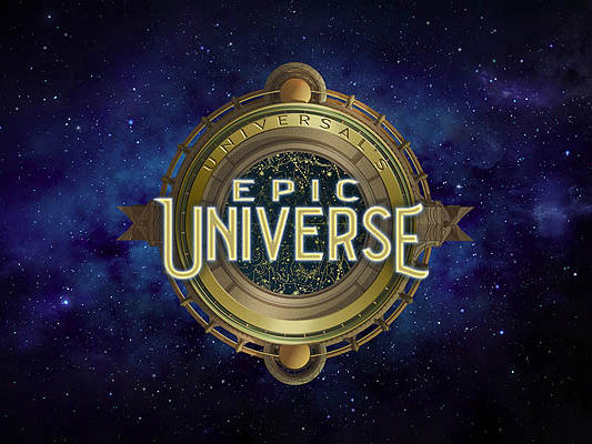 Universal Reveals Name of its New Theme Park: Epic Universe