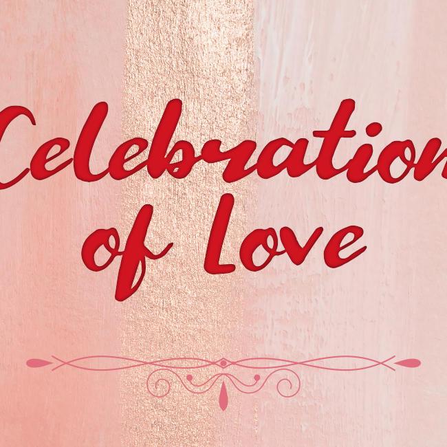 Celebration of Love - Goodwood Park Hotel