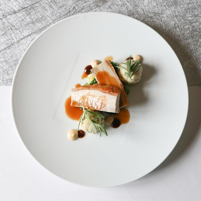 German Cuisine - Goodwood Park Hotel