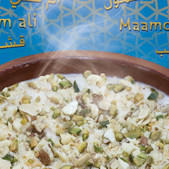 """Dukkan"", the first specialized Umm Ali kiosk opens in Doha"