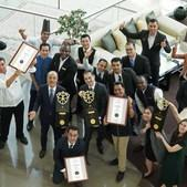 THE TORCH DOHA brings home four new Awards!