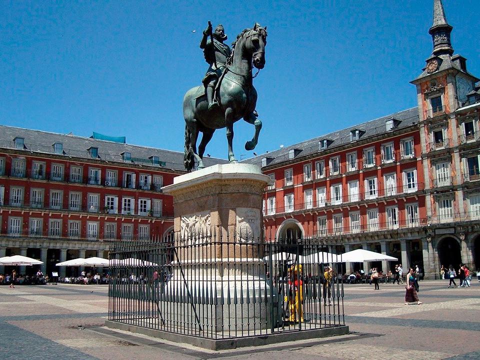 fin-de-semana-en-Madrid