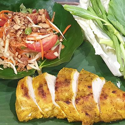 Dining  - Amatara Wellness Resort
