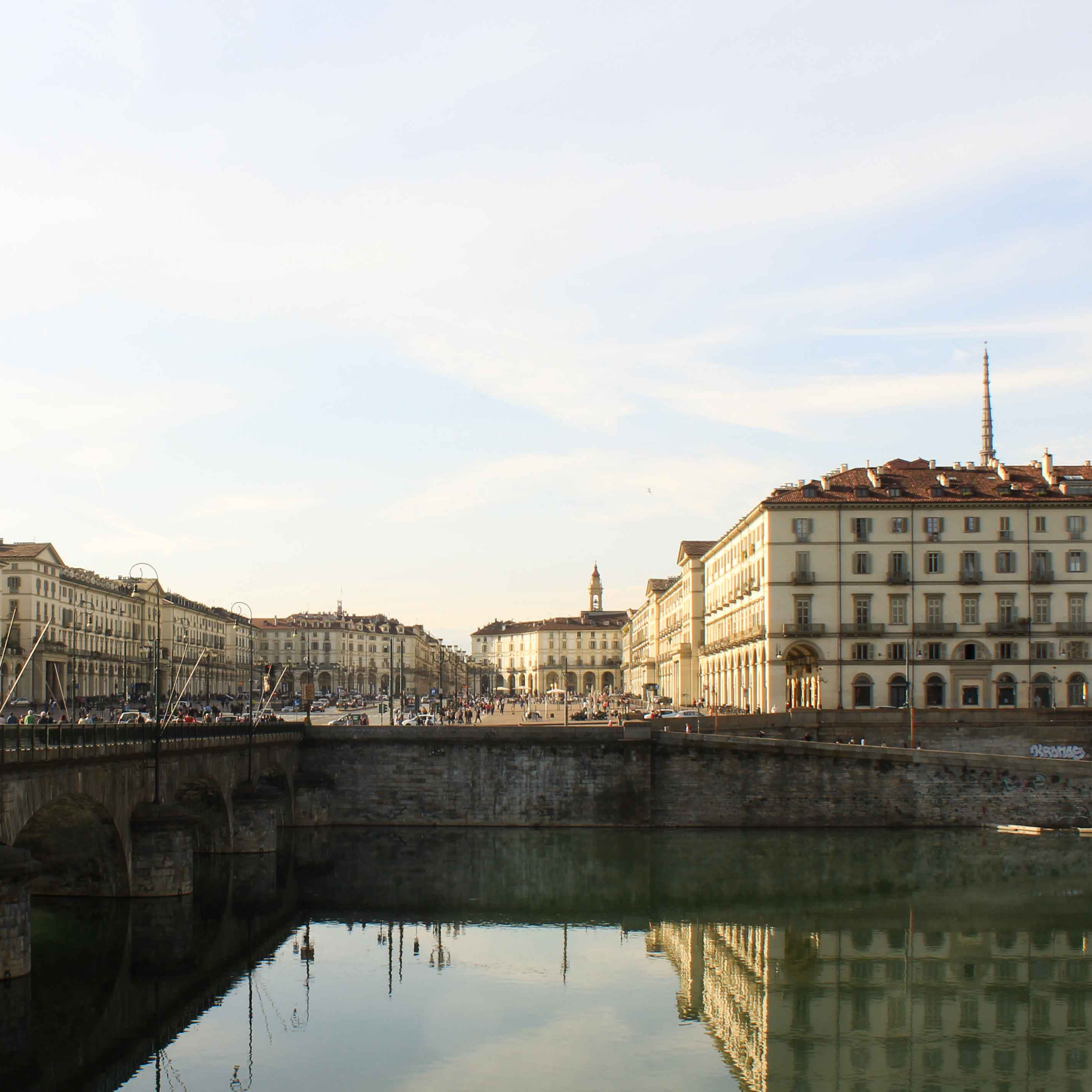 Weekend in Turin: what to see