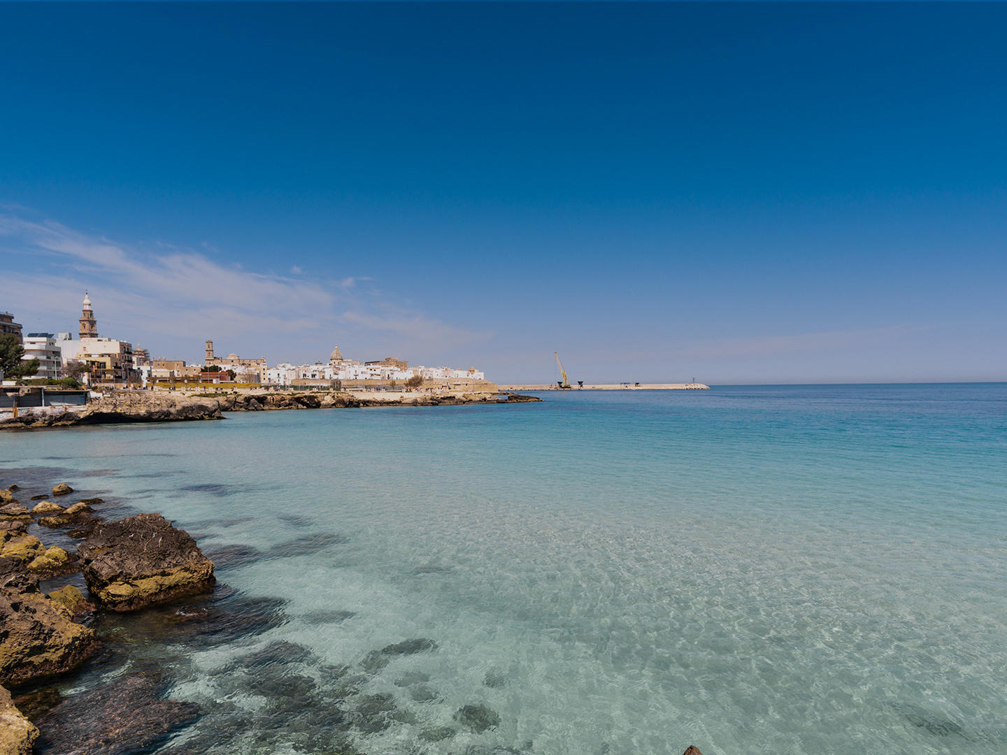 Salento's Five Most Stunning Beaches