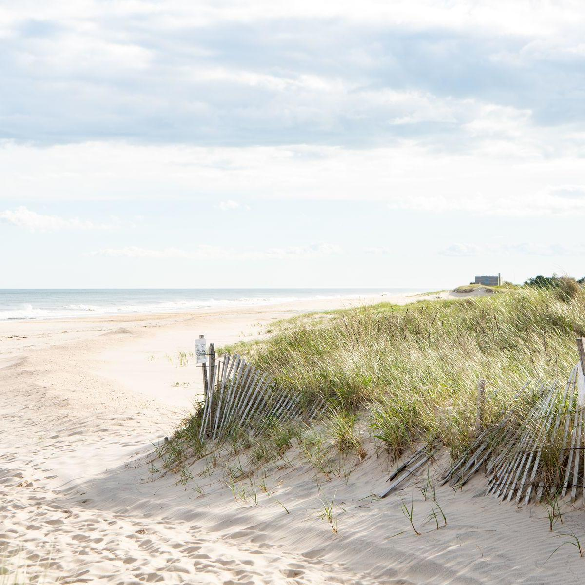 Beaches in East Hampton, NY