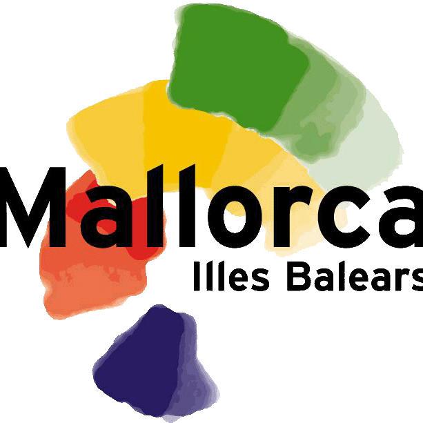 Mallorca Tourism Board logo