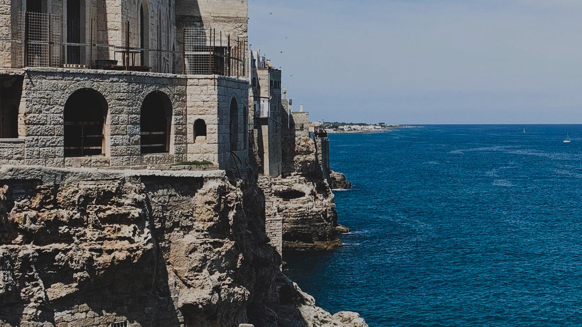 History and Legend at the Castles of Southern Italy