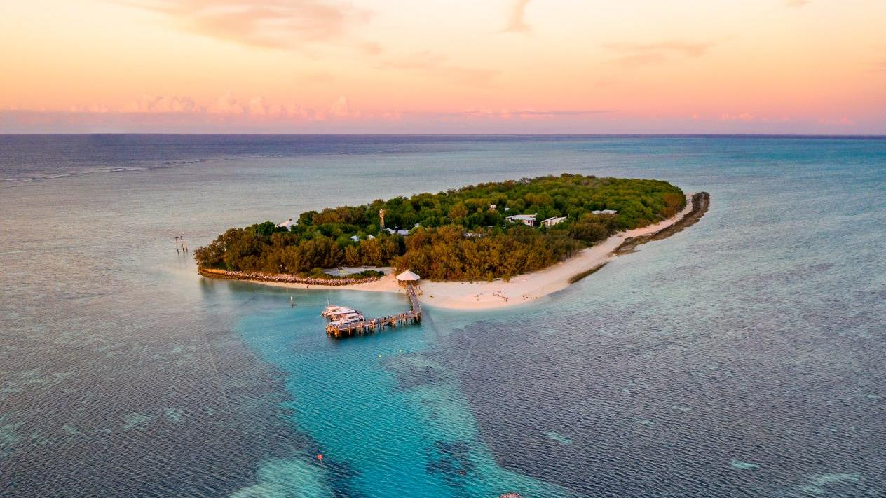 Heron Island has Reopened COVIDSafe