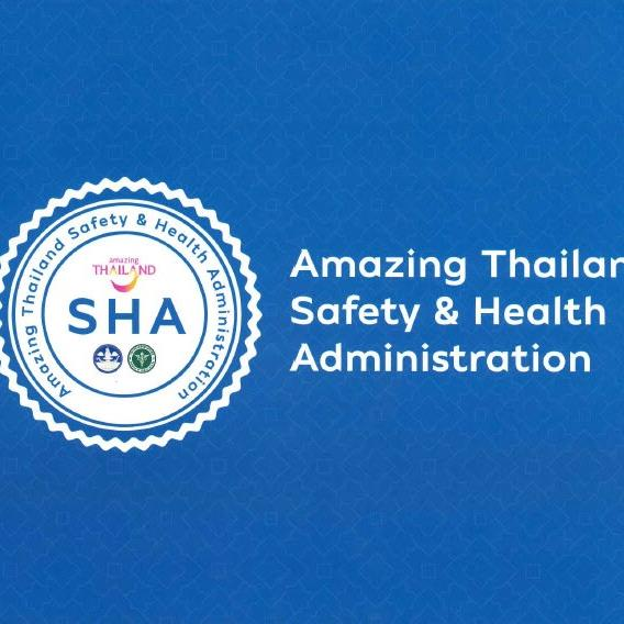 View of New Safety & Health Certification