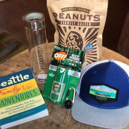 Packing Essentials for a Fall Adventure at Alderbrook