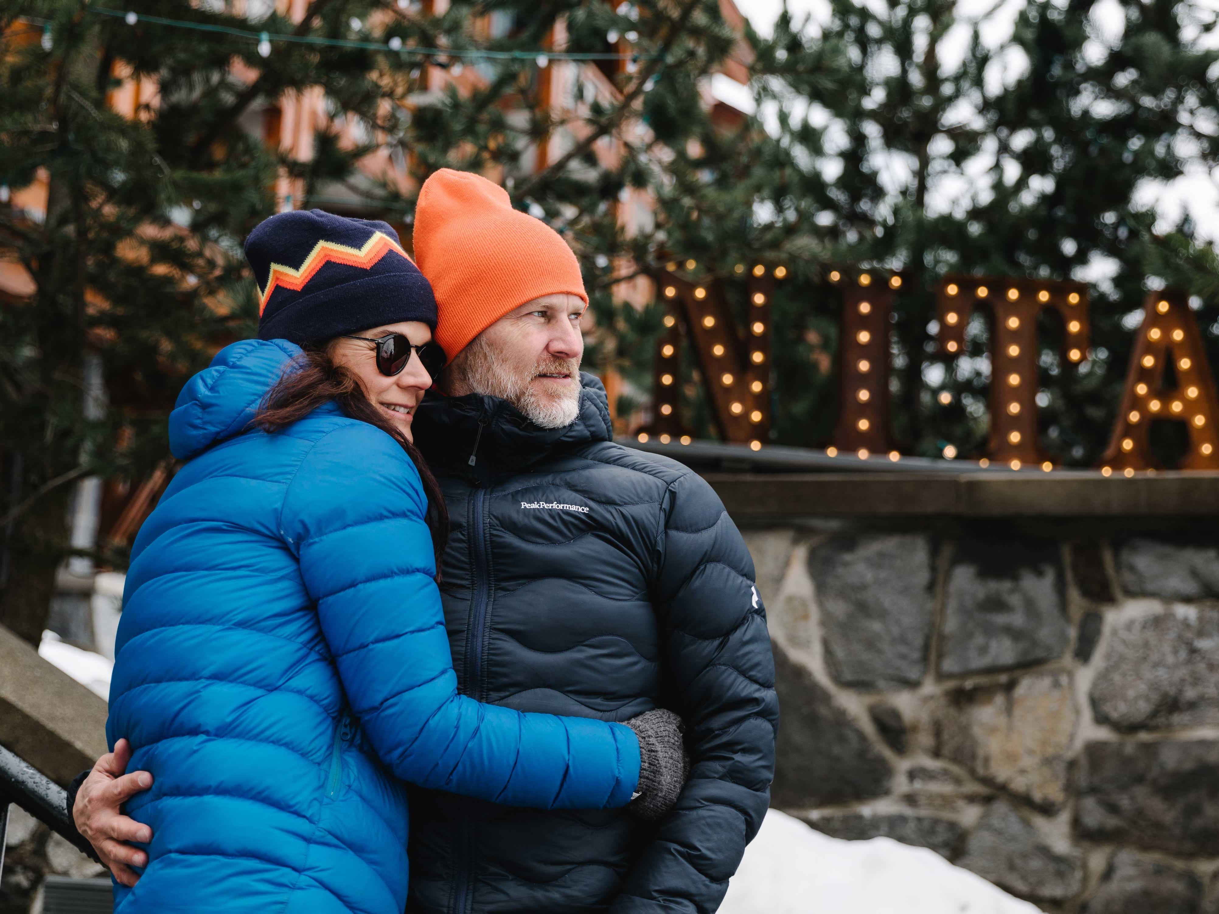 Nita Lake Lodge named #4 Top Resort in Canada