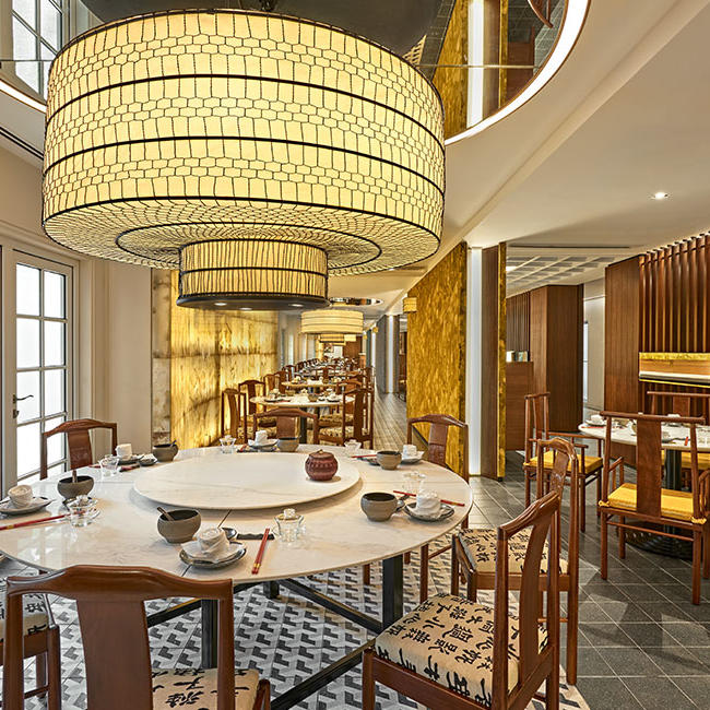 2020 Main Dining Hall - Goodwood Park Hotel