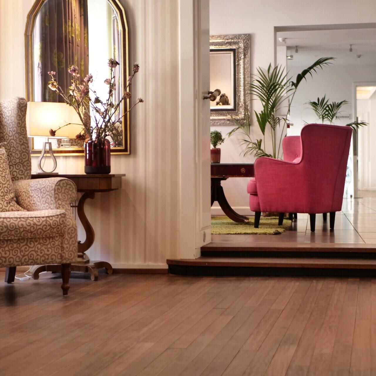 5 reasons to stay at Hotel Mayfair Copenhagen